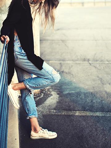 Jeans_femme